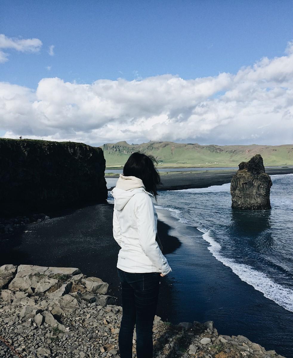 Islandija 1. del