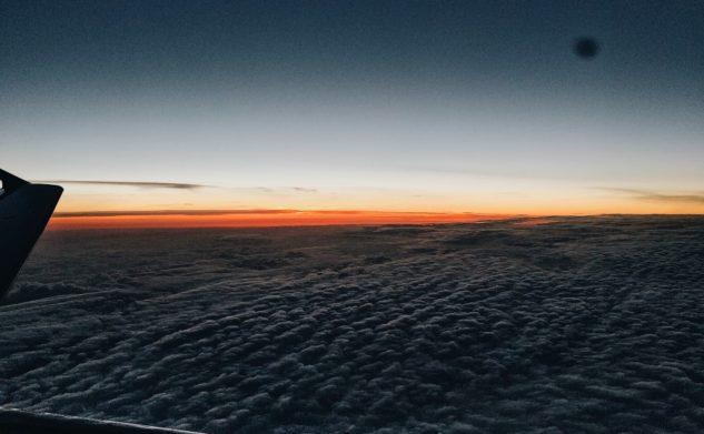 O strahu, letalu in nočnih morah