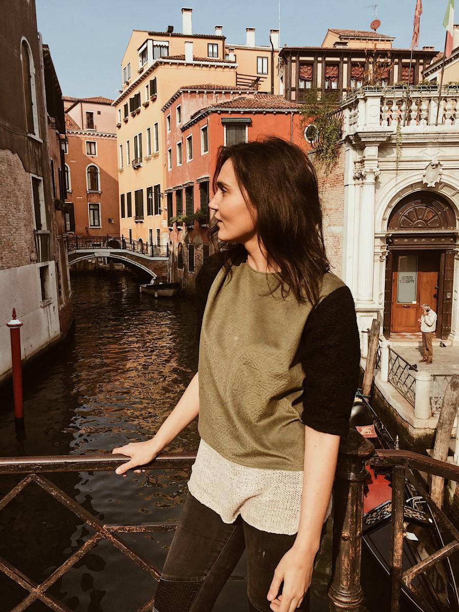 Umetnost v Benetkah
