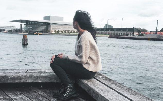 Vikend v danski prestolnici